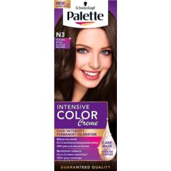 Palette Intensive Color Creme Farba do włosów Średni brąz N3
