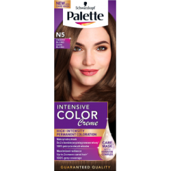 Palette Intensive Color Creme Farba do włosów Ciemny blond N5