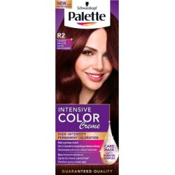 Palette Intensive Color Creme Farba do włosów Ciemny mahoń R2