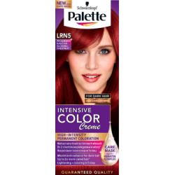 Palette Intensive Color Creme Farba do włosów Promienny kasztan LRN5