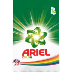 Ariel Color Proszek do prania 1,5 kg, 20 prań