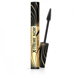 Eveline Mascara X-TREME NOIR ULTRA VOLUME & LONG 10 ml