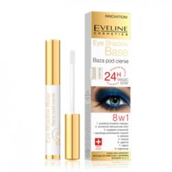 Eveline Baza pod cienie 8w1 24H MAGIC STAY 7 ml
