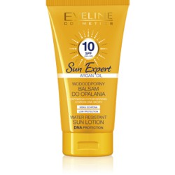 Eveline Balsam do opalania SPF10 150 ml