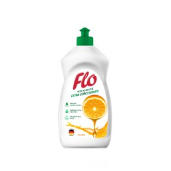Flo Orange Płyn do mycia naczyń 500ml