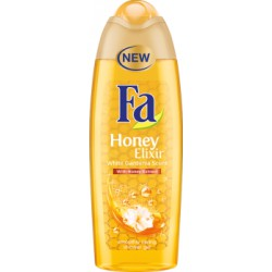 Fa Honey Elixir White Gardenia Żel pod prysznic 250 ml