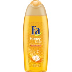 Fa Honey Elixir White Gardenia Żel pod prysznic 400 ml