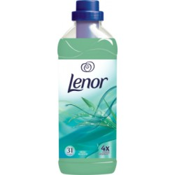 Lenor Fresh Meadow Płyn do płukania tkanin 930 ml, 31 prań