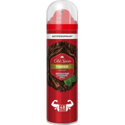 Old Spice Antyperspirant w sprayu Timber 150 ml
