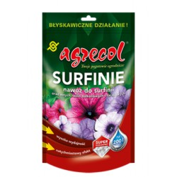 Agrecol Surfinie - nawóz do surfinii 200 g