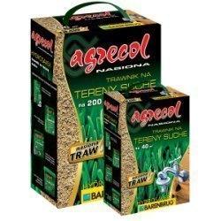 Agrecol Hydrosaver - trawnik na tereny suche 1 kg