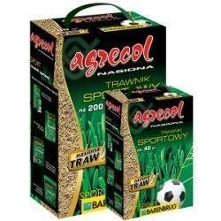 Agrecol Sport - trawnik sportowy 1 kg
