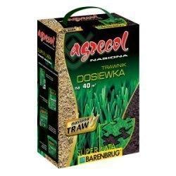 Agrecol Super łata - Trawnik dosiewka 1 kg