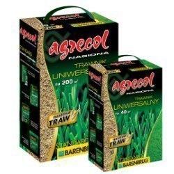 Agrecol Standard - trawnik uniwersalny 1 kg