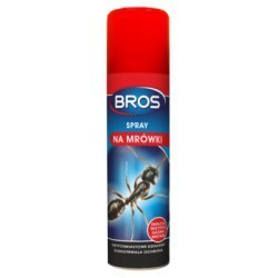 Bros spray na mrówki 150ml