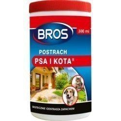 Bros Postrach Psa i Kota 300ml