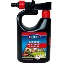 Bros Bagosel 100ec 50ml