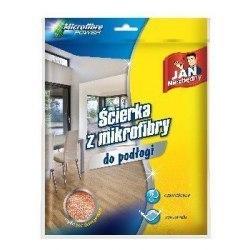Jan Niezbędny Ściereczka z mikrofibry do podłogi