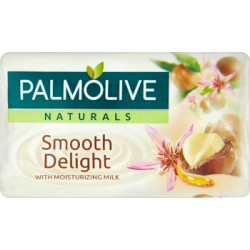 Palmolive Naturals Smooth Delight Mydło w kostce 90 g