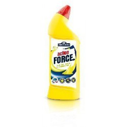 Action Force płyn do wc General Fresh 1l Cytryna width=
