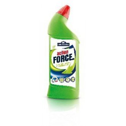 Płyn do wc Action Force General Fresh Las 1l