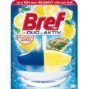 Bref WC Duo-Aktiv Lemon Zawieszka do muszli WC 50 ml