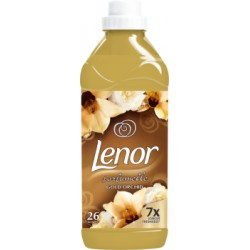 Lenor Gold Orchid Płyn do płukania tkanin 780 ml, 26 prań