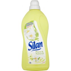 Silan Pure and Natural Jasmine Płyn do płukania tkanin 1,8 l
