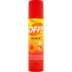 Off na komary spray 100 ml