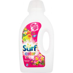 Surf Color Tropical Lily & Ylang Ylang Płyn do prania 1,4 l (20 prań)