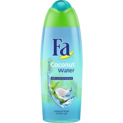 Fa Coconut Water Żel pod prysznic 250 ml