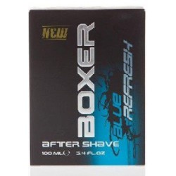 "BOXER woda toaletowa po goleniu ""Blue Refresh"" 100 ml"
