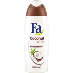 Fa Coconut Milk Żel pod prysznic 250 ml