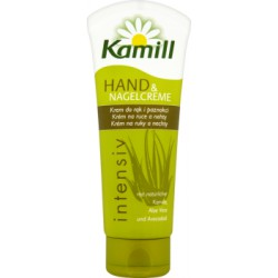 Kamill Intensive Krem do rąk i paznokci 100 ml