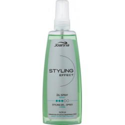 Joanna Styling effect Żel spray mocny 150 ml