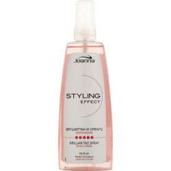 Joanna Styling Effect Brylantyna w spray'u ekstramocna 150 ml