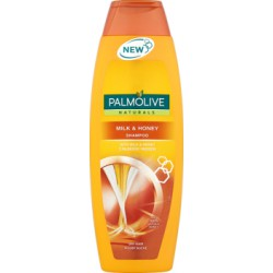 Palmolive Naturals Milk & Honey Szampon 350 ml