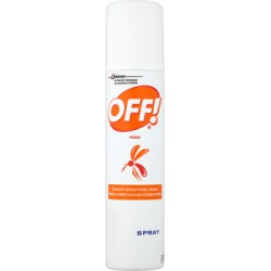Off spray na komary i kleszcze 100 ml