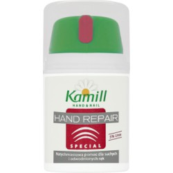 Kamill Hand & Nail Special Hand Repair Skoncentrowany krem do rąk 50 ml