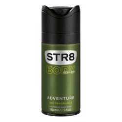 STR8 Body Refresh Adventure Dezodorant w aerozolu 150 ml