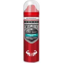 Old Spice Sweat Defense Sport Antyperspirant w sprayu 150 ml