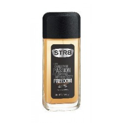 STR8 Freedom Dezodorant natural spray 85 ml