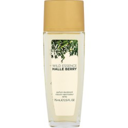 Halle Berry Wild Essence Dezodorant w naturalnym sprayu 75 ml