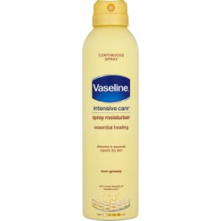 Vaseline Intensive Care Essential Healing Balsam do ciała w spray'u 190 ml