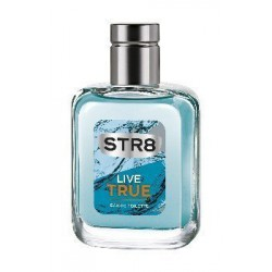 STR8 Live True Woda toaletowa w sprayu 50 ml