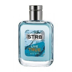 STR8 Live True Woda toaletowa w sprayu 100 ml