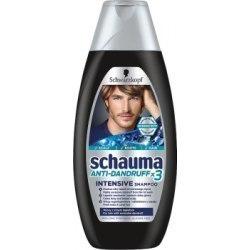 Schauma szampon przeciwłupieżowy intensywny 400 ml