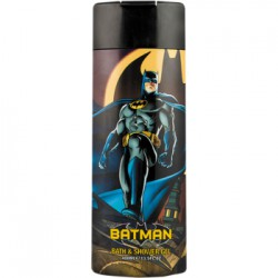 Batman płyn do kąpeli i żel pod prysznic 400 ml
