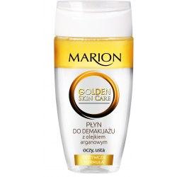 Marion Golden Skin Care Płyn do Demakijażu z Olejkiem Arganowym 150ml