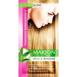 Marion szampon koloryzujący 61 Blond saszetka 40ml